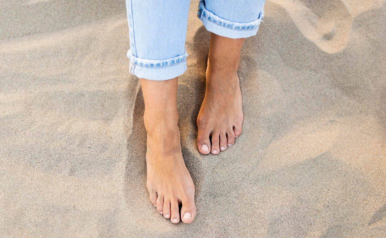 stopy, pęcherz, podolog, zdrowie publiczne, opatrunek
