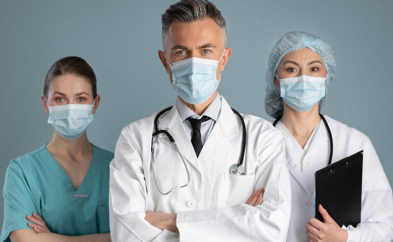 medyk, list, pielegniarka, położna, fizjoterapeuta, lekarz, NILm naczelna izba lekarska, protest, adam niedzielski, minister zdrowia