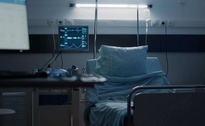 fundusz, pacjent, ministerstwo zdrowia, szpital, remont, modernizacja
