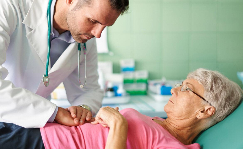 pacjent, covid-19, gastrologia, opiekun, jelito drażliwe