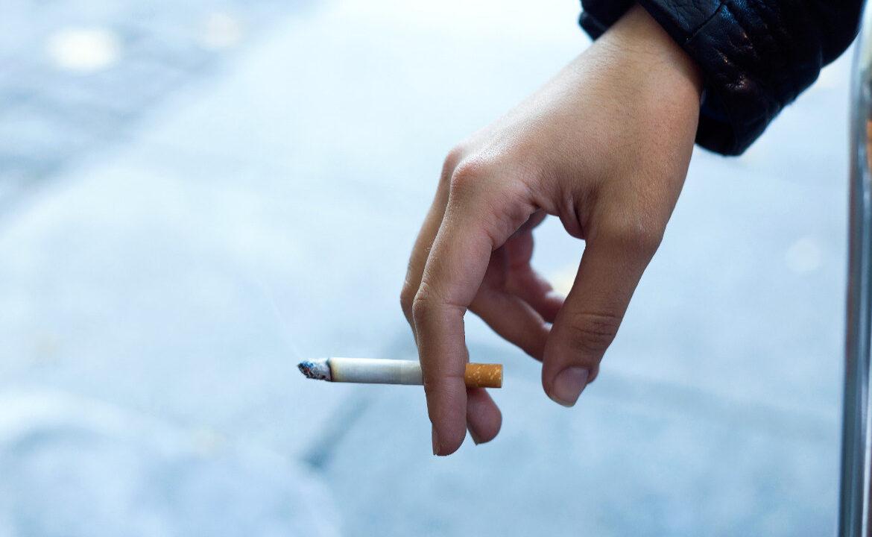 palenie, tytoń, podgrzewanie tytuoniu, cukrzyca, pacjent, diabetolog