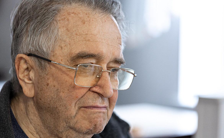 otępienie; choroba otępienna, opiekun, pacjent, geriatria, psychogeriatra, choroba alzheimera
